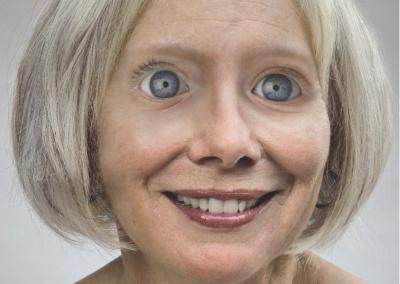 Ammann Optik Lady