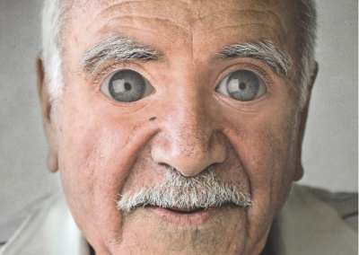 Ammann Optik Senior