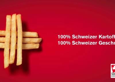 McDo Heritage-fries
